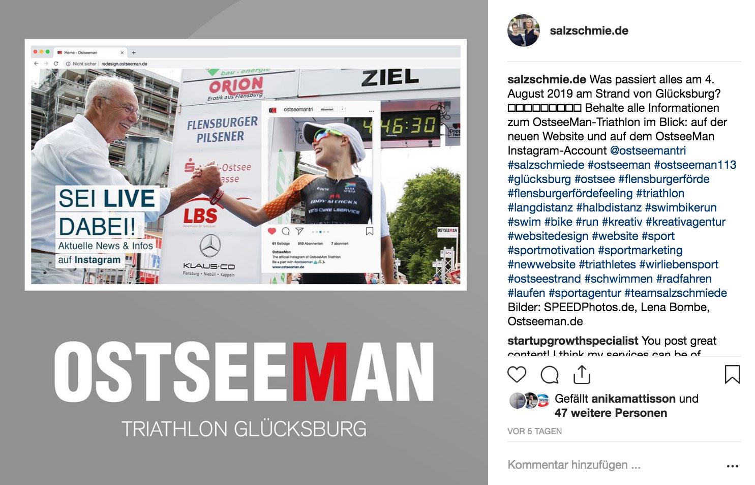 Triathlon Deutschland